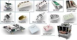 Semikron-Products