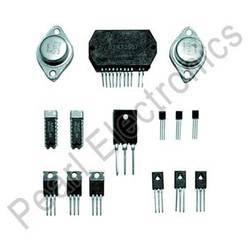 Electronic transistor
