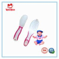 Best Soft Bristle Baby Hair Brush and Comb