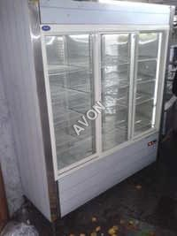 VISI COOLER Frost free 1250L
