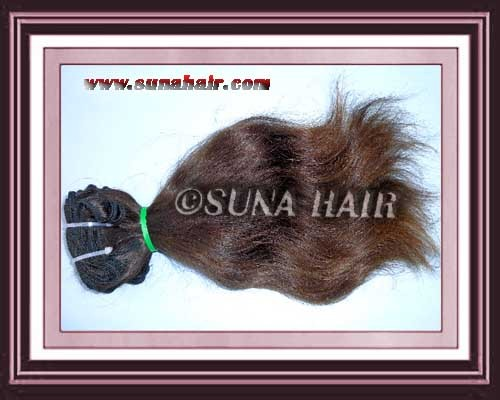 Tempting price impressive quality human hair