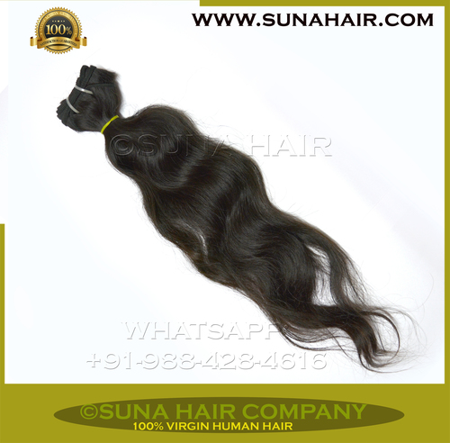 Cheapest price best quality virgin remy human hair