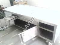 CUP BOARD WITH CASH COUNTER 8