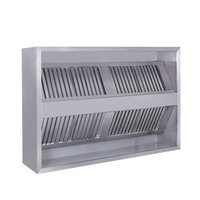 Commercial Box Type Exhaust Hood
