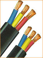 Submersible Wires