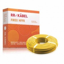 RR KABEL WIRES & CABLES