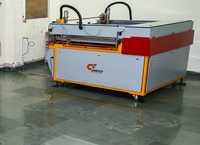 Helmet Sticker Decal Printing - Screen Printing Machine