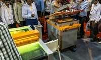 Pcb Printing Machine  Printed Circuit Board Printing Machine