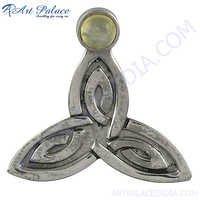 New Style Silver Trillion Jewelery