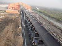 1600mm Wide Belt Conveyor