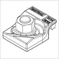 Gantrail Fixing System