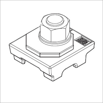 Gantrail Fixing Clips