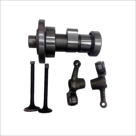 Bajaj Three Wheeler Parts