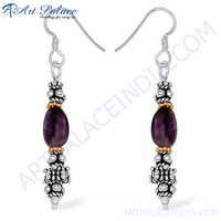 925 Sterling African Wholesale Earring