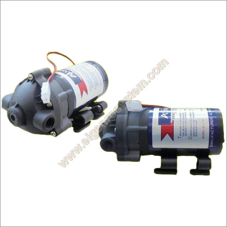 Always RO Booster Pumps