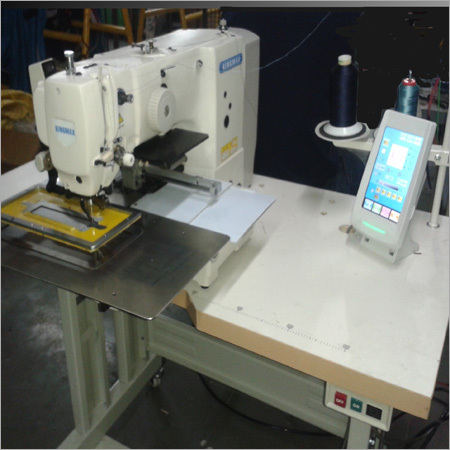 Sewing & Embroidery Machine