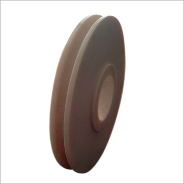 High Quality Cast Nylon Pulley