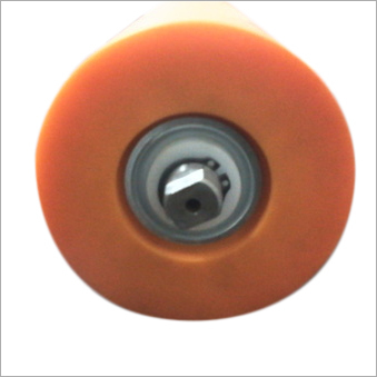 Industrial Cast Nylon Rollers