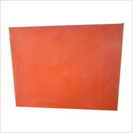 Natural Cast Nylon Sheet