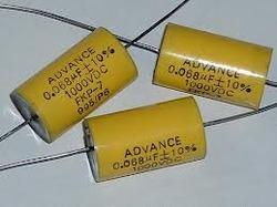 Axial Electrolytic Capacitors