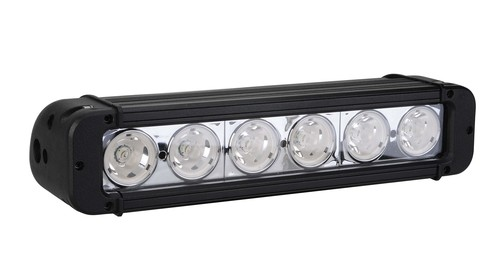 Led bar 60w CREE 10-60v