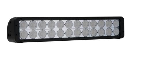 LED BAR 240W-2 CREE 10-60V