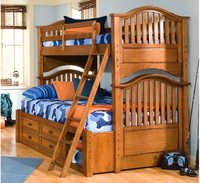 Duplay Bed