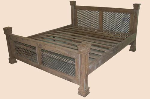 Jali Bed