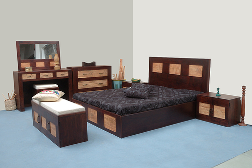 DANUBE BED ROOM SET