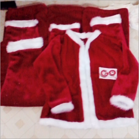 Customize Santa Dress