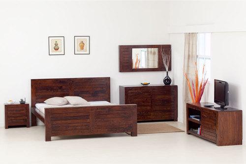 Dublin Bed