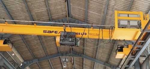 Flame Proof EOT Cranes
