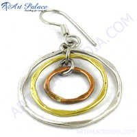 Sterling Silver Fashion Jewelery