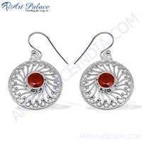 925 Sterling Silver Gemstone Jewelry