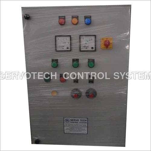 DC Drive Panel