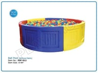 Ball Pool (Without Balls)