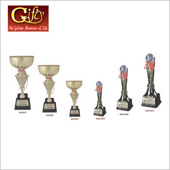 Accolades Trophies