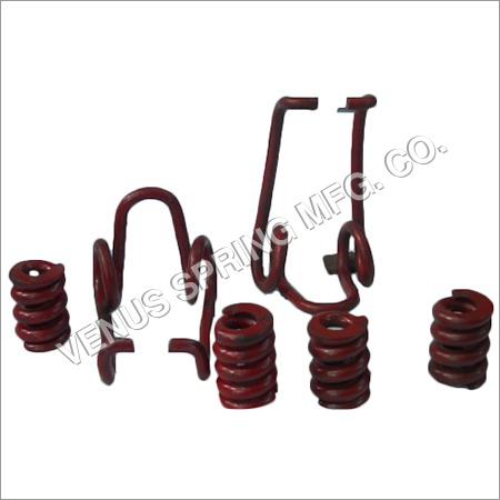 Industrial Vibrating Spring