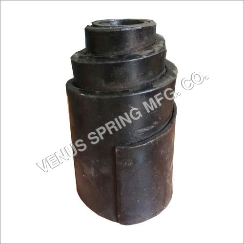 Industrial Volute Spring