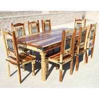 Group Dining Table