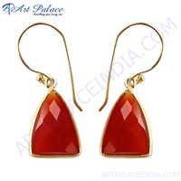 Party Wear Diamond  Victorian Earrings