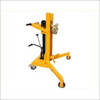 Drum Trucks And Stands Certifications: Ce