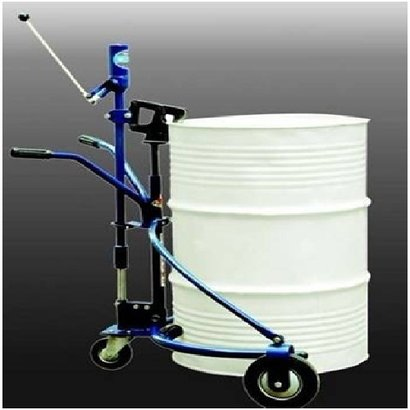Drum Lifter Certifications: Ce
