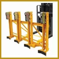 Four Drum Gripper Stand