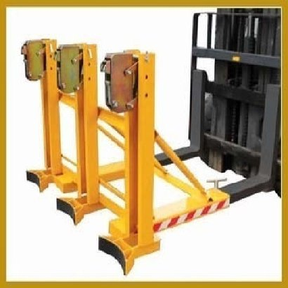 Drum Gripper Stand For Three Drum Dg1080A Certifications: Ce