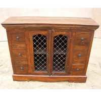 Simple Sideboard Cabinet