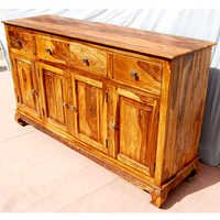 Long Sideboard Cabinet