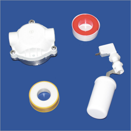 Reverse Osmosis Spare Parts