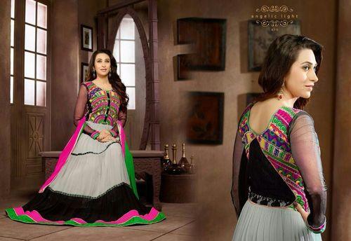 Fancy Traditional Anarkali