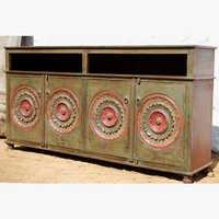 Large Sideboard Cabinet